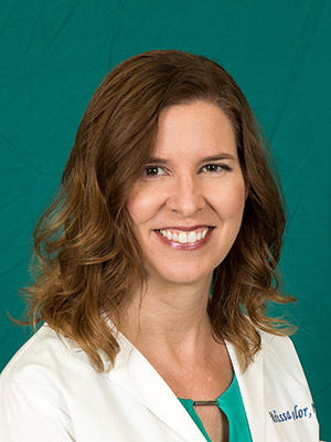 Melissa Taylor Portrait