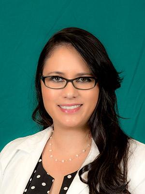Sarah Nelson Portrait